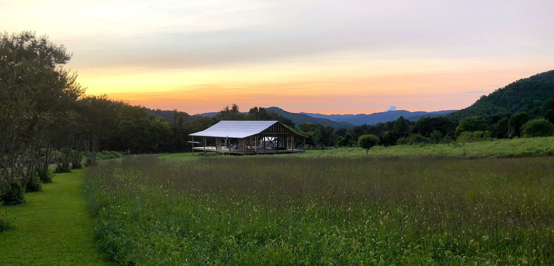 The Broadwing Event Barn